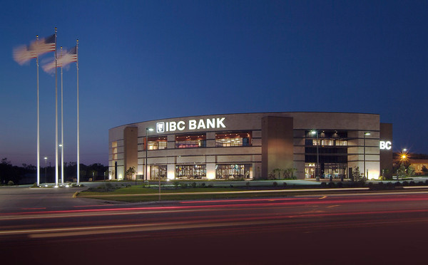 IBC Banks in South Texas - Client:  WKMC Architects, Corpus Christi, TX.