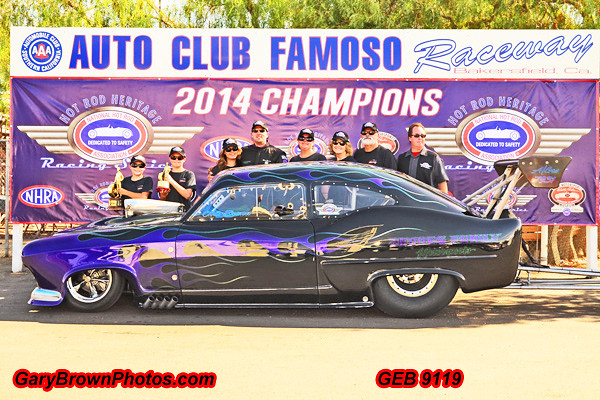 Chris Beanes  7931  A/Gas Heritage Points Champion 2014 & Event Champion Fall Championship