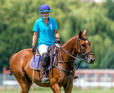 2016 Okanagan Polo Tournament