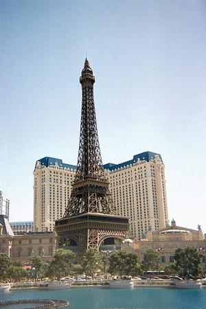 2000-04 | Las Vegas | Nevada
