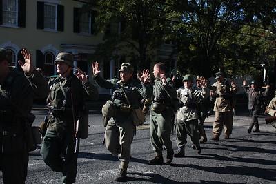 Eisenhower WWII Weekend 9-18-2010