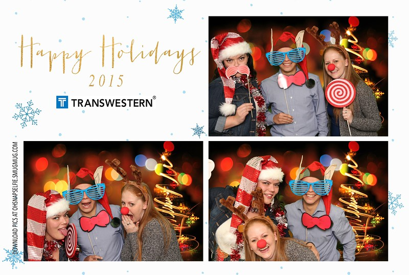 Transwestern - 10001 Woodloch Forest - The Woodlands - 2015