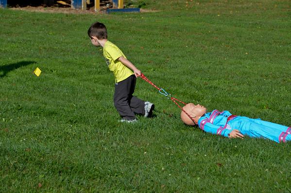 2012 Kids Combat Challenge