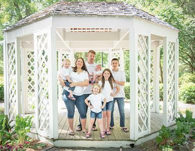 Williamson Family 2018