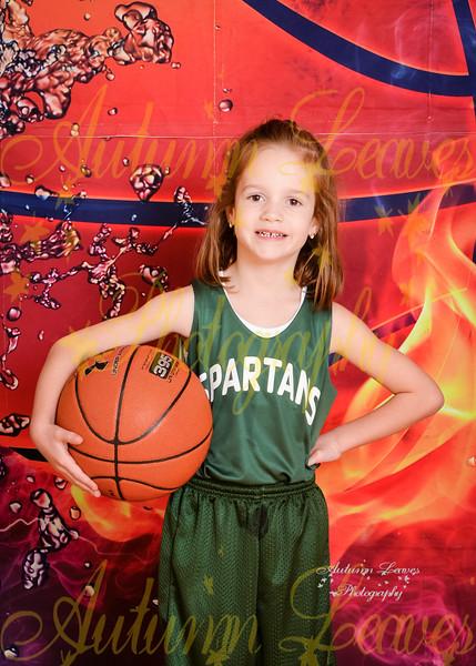 KG Spartans - TNYMCA Basketball