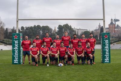 202002 Captain run España Georgia