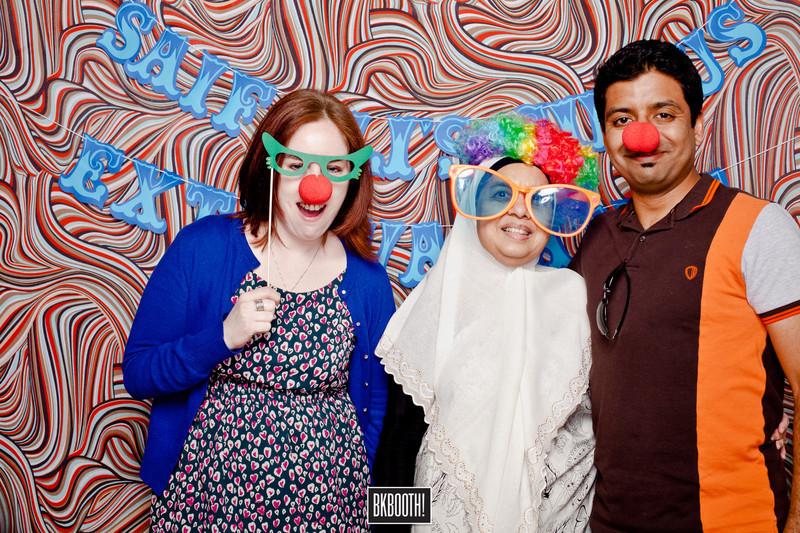 Saif Ali's Birthday Party