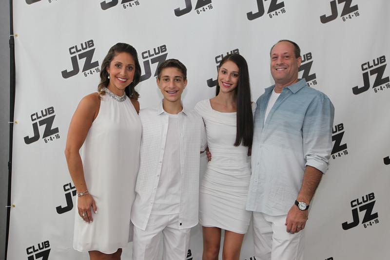 Jeremy's Bar Mitzvah Party