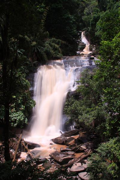 Mae Ya Falls