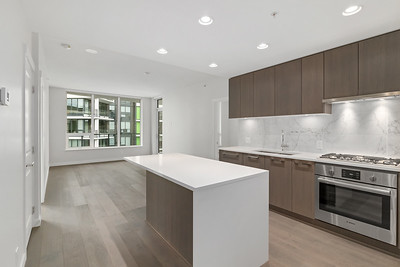 534 - 3563 Ross Drive, Vancouver