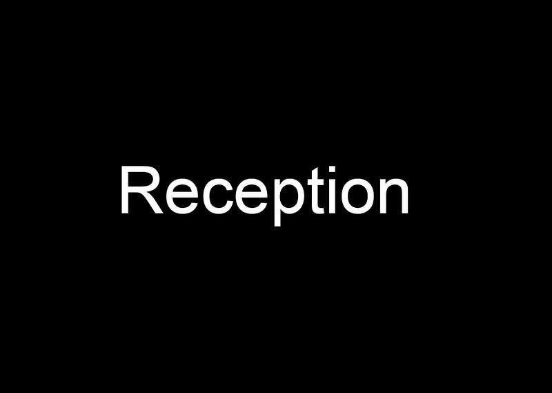 RECEPTION Abraham's Bar-Mitzvah