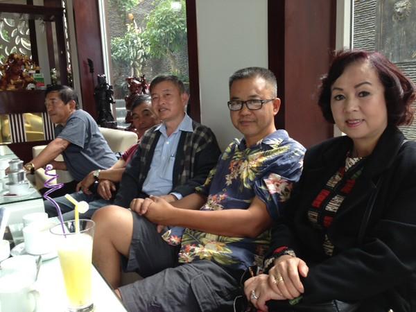 Nguyễn Văn Thuận, Võ TấnHưng, Phạm Minh Cường, Nguyễn Hoàng Sơn, Phan Thị Bích Thủy (74-75)