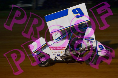 10-13-18 Marion County Speedway