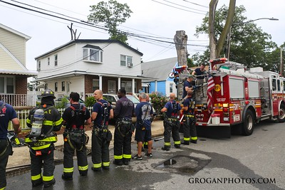 Queens All Hands Box 6809 221-15 111 Ave 7/6/17
