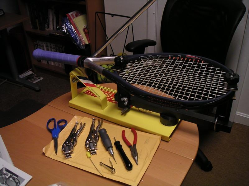 Stringing Tools
