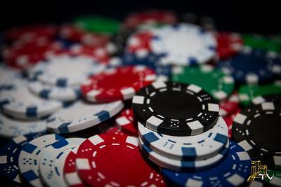 Tournoi Poker #2