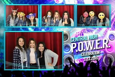 Central HS Power Celebration 3.23.2018