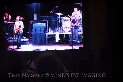 Tears For Fears Concert