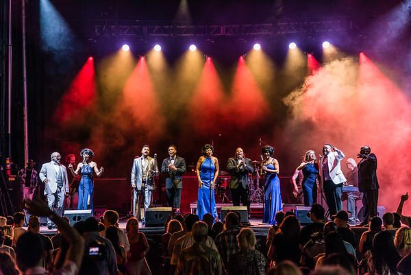 Arts Festival- The Sound of Motown