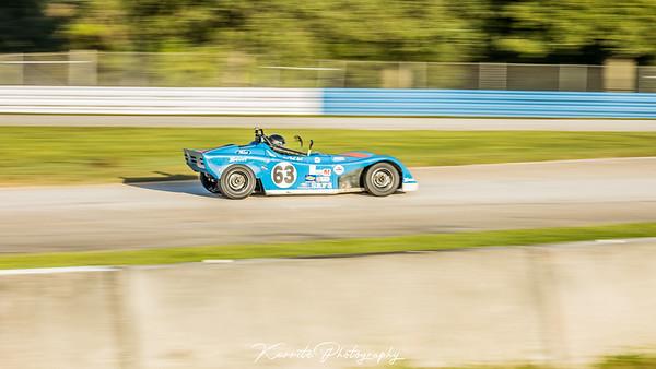 Sebring Track Day 10-18-20