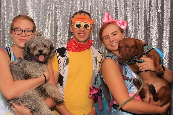 Toby's Pet Parade
