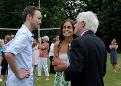 Dan & Genive's Wedding June 2010