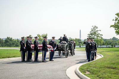 Arlington Cemetery July 1, 2015
