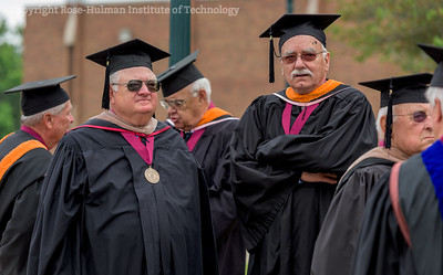 Commencement Day 2015