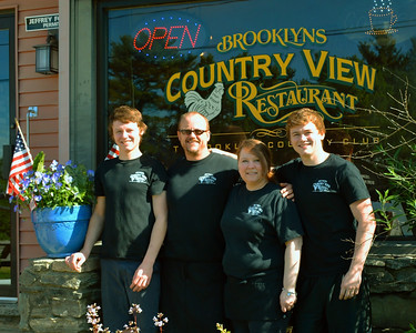 Brooklyn's Country View Restaurant