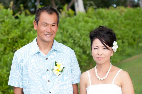 Honu Kai Lani Estate,Makena, Maui, Endo 09.22.10 Hawaii Romance plus 1/2 hr.