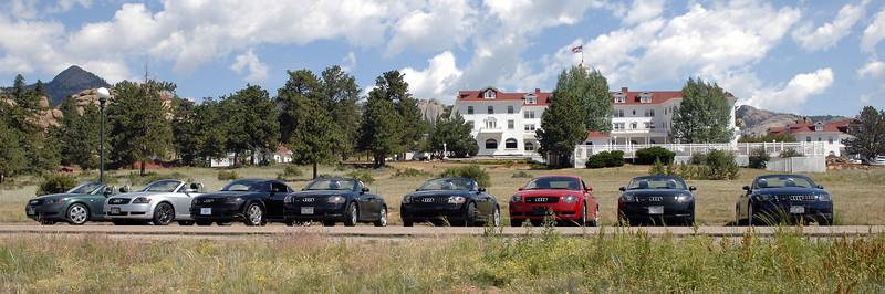 July 2009 - Trail Ridge Road
