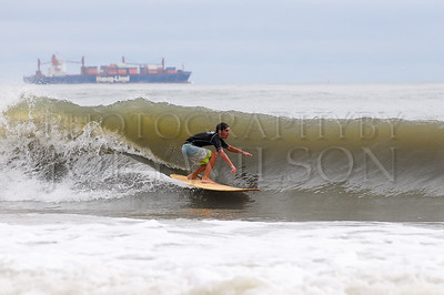 ESA Surf Contest  at Tybee- 10/4/2015