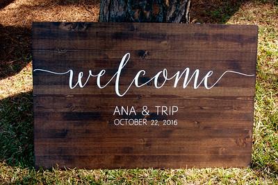 Ana and Trip  Slideshow