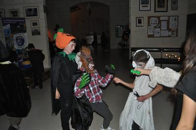 Halloween Party - Thursday 1st Nov 2012
