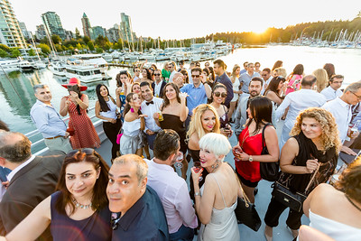 Tramonto Party Cruise Summer 2018