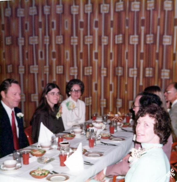 1975 Francis, Peg Fast, Elizabeth and Vivian.jpeg