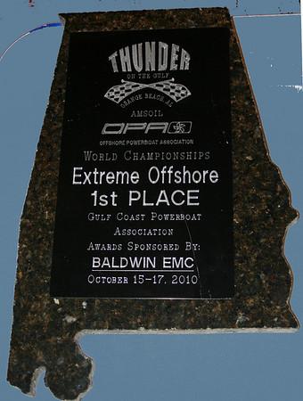 2010-10-17-Boat Race Awards