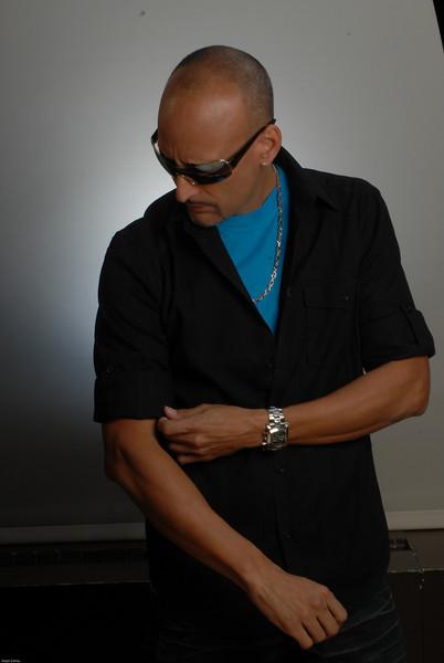 "Univision Radio ""DJ Sugar Kid"" 12-4-09"