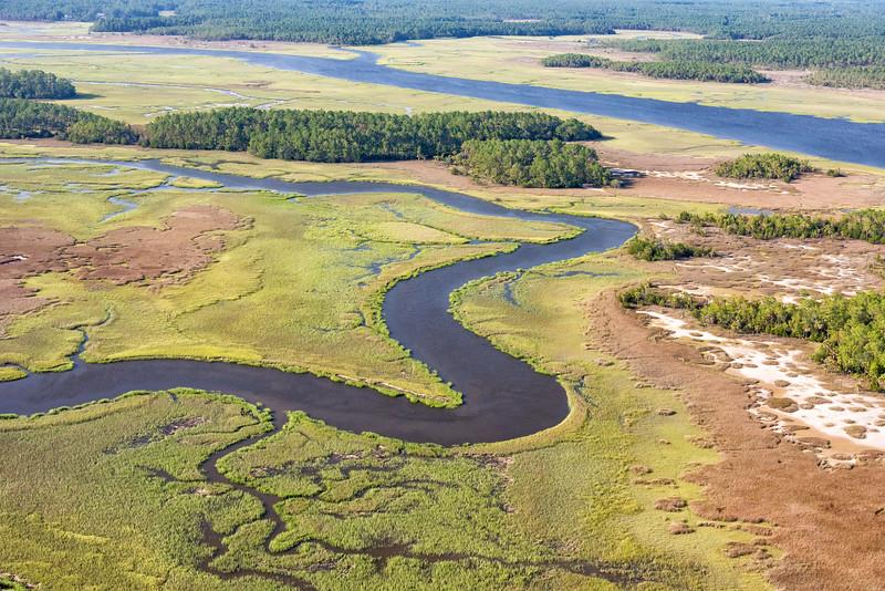 Cainhoy, Daniel Island, Wando River, Cooper River