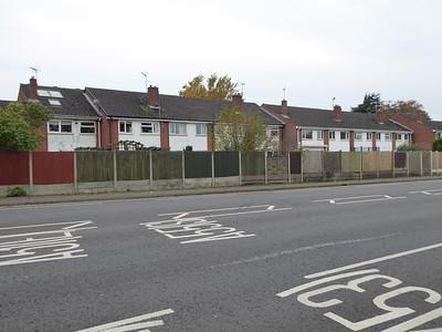 Vicars Cross Road
