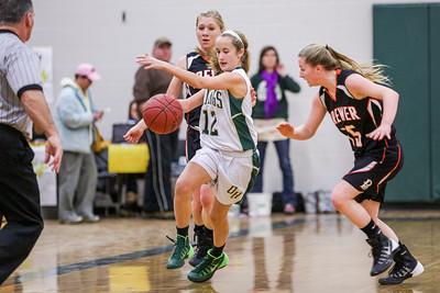 2014 Girl's Basketball Slideshow