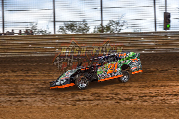 4-24-2016 THE CAGE ACR ATCHISON COUNTY RACEWAY USMTS
