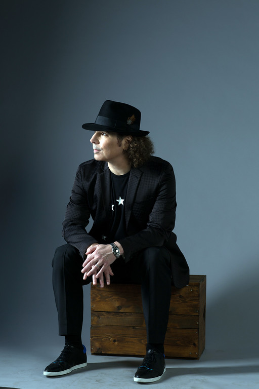 . Contemporary saxman Boney James will perform on June 23 during Tri-C JazzFest at Playhouse Square in Cleveland. For more information, visit tri-c.edu/jazzfest. (Submitted)