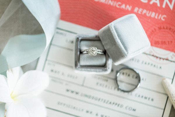 2 Bridal Details