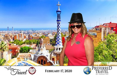 Preferred Travel - For the Love of Travel