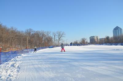 Minneapolis Junior Tournament:  January 5, 2013