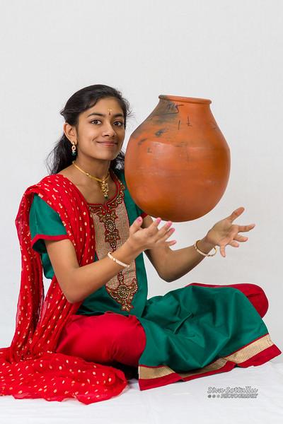 Samyuktha Sreeram