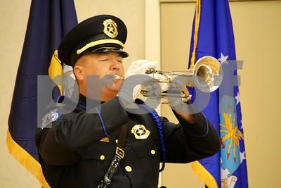 11/11/16 Tyler Veterans Day Celebration by Jim Bauer