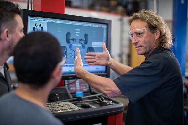 MiraCosta Automotive Earns ASE Certification