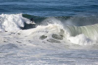 ocean beach - 11/18/2012